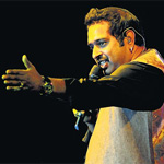 Great musicians not confined to Bollywood: Shankar Mahadevan