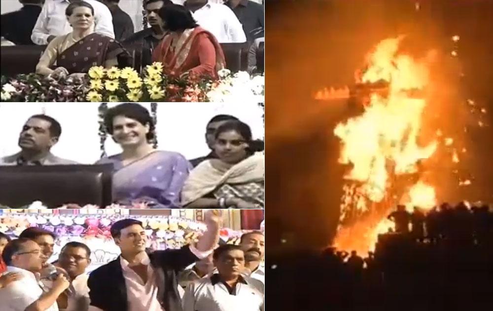 Gandhi Movie Burning Passes   www.imgkid.com - The Image ...