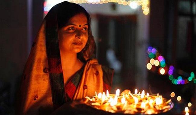 Diwali dressing: Keep safety in mind