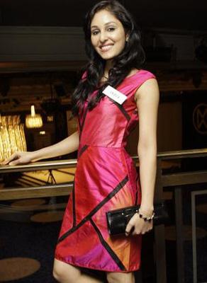 Pooja Chopra to have eco-friendly Diwali