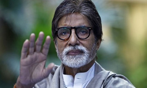'Happy New Year' looks exciting: Amitabh Bachchan