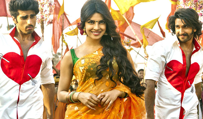 gunday 650 - Showbiz Pic Of The Day 30nd December 2013