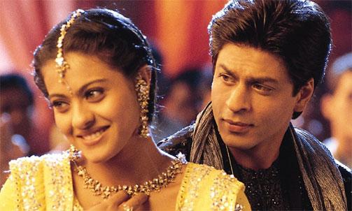 Dozen years since `Kabhi Khushi Kabhi Gham`: Shah Rukh ...