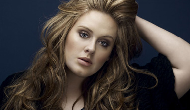 Adele buys caravan for grandmother Doreen