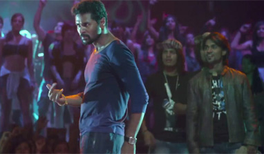 Prabhudeva to hike his price post `ABCD` success