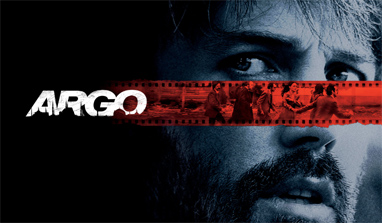 `Argo` topples 'Les Miserables' and 'Life of Pi' to win best film at BAFTA