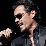 Chayanne, Marc Anthony hold concert in Mexico City