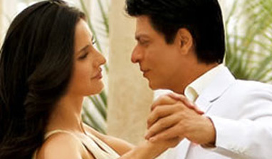 Shah Rukh Khan and Katrina Kaif to perform in Muscat's biggest show