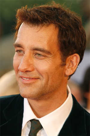 Clive Owen to star in `Blue Angel`