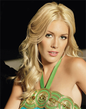 Heidi Montag offered 3 million pounds for Playboy shoot