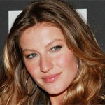 Gisele Bundchen is new face of Chanel
