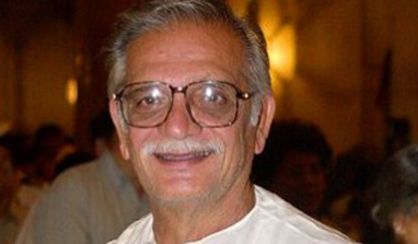 Gulzar returns home from Pak over health woes