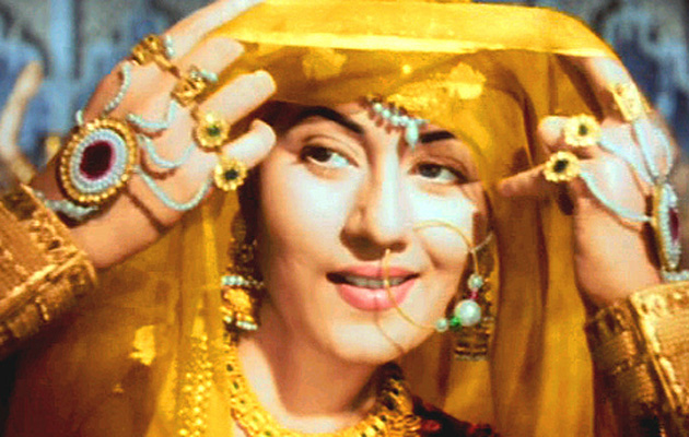 The iconic Madhubala – 80 and alive in memory!