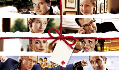 `Love Actually` crowned most romantic film ever