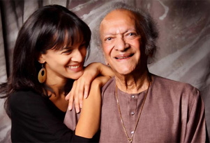 Norah Jones says she will forever be re-discovering dad Ravi Shankar's music