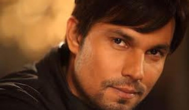 I haven`t reached my destination: Randeep Hooda