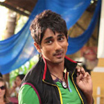 Siddharth to showcase comic side in `Chashme Buddoor`