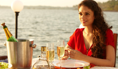 I never thought I would do `Murder 3`: Aditi Rao Hydari