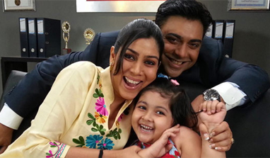 Not quitting `Bade Achhe Lagte Hain`: Ram Kapoor