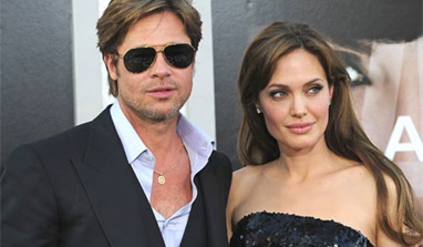 Brad Pitt and Angelina Jolie to release their own wine