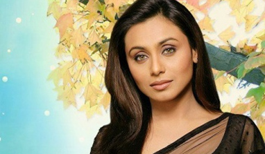 Rani Mukerji  launches Sanjay Leela Bhansali`s debut TV show