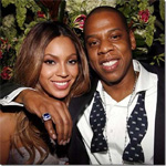 Beyonce Knowles and Jay Z named power couple 2013