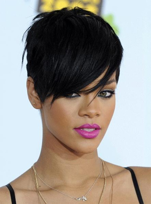 Rihanna spends V-Day alone, tweets marijuana pic