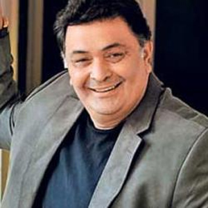 Rishi Kapoor dons biker avatar in `Chashme Buddoor`