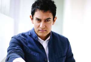 Aamir Khan in campaign on malnutrition