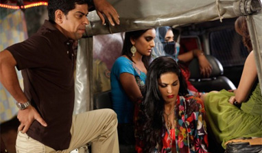 WATCH: Trailer of 'Zindagi 50-50' starring Veena Malik