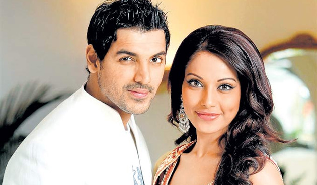 I don't pay attention to what is written: John Abraham about Bipasha Basu