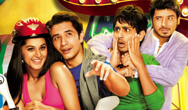 'Chashme Baddoor' team to recreate Goa in Mumbai