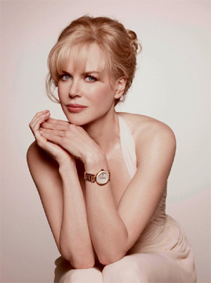 Nicole Kidman defends portrayal of Grace Kelly