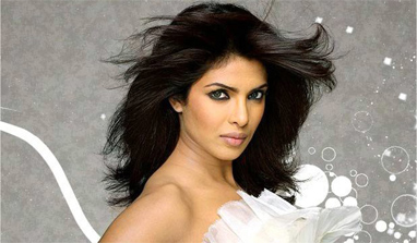 Priyanka Chopra turns Badmaash Babli for 'Shootout at Wadala'