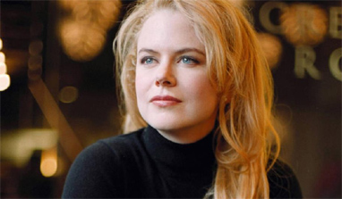 I can move my face again after shunning botox: Nicole Kidman