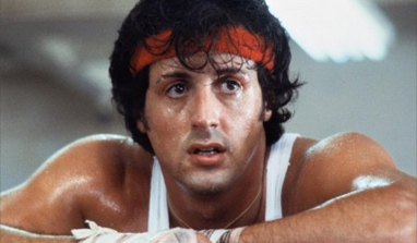 Sylvester Stallone supports assault weapon ban