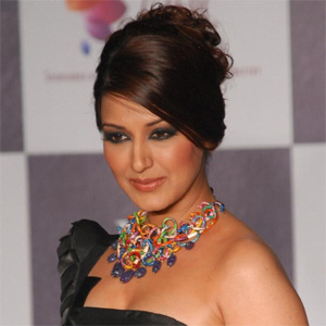 Healthy competition for kids important, feels Sonali Bendre