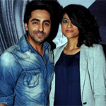 Men must know about jewellery: Ayushmann Khurrana