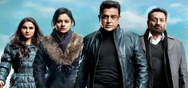 'Vishwaroop' review: Kamal Haasan dazzles in spy-thriller