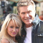 David Hasselhoff`s girlfriend doesn`t want kids