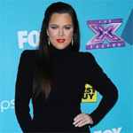 Khloe Kardashian not to return as `X Factor` host?