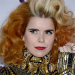 No one flirts with me: Paloma