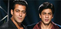Salman Khan-Shah Rukh Khan rivalry: A new level altogether?