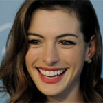 Anne Hathaway `wanted to become a nun`
