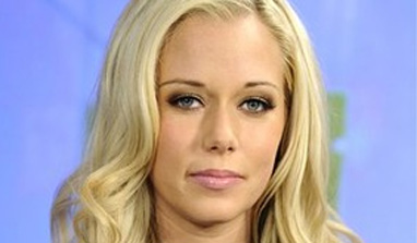 Kendra Wilkinson`s son has seen her Playboy photos