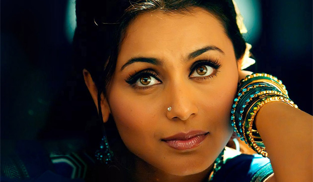 Rani Mukerji steps-in in place of Aishwarya Rai for Sanjay Leela Bhansali