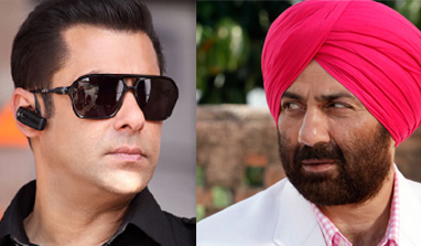 Sunny Deol, Salman Khan to clash at the Box Office this Eid?
