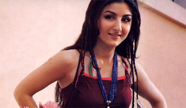 Soha Ali Khan excited to play a cop in `Joe B Carvalho`