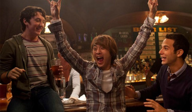 `21 & Over` to now release in India March 8