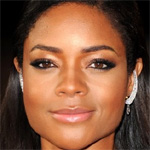 Naomie Harris to wear gown made from sweet wrappers